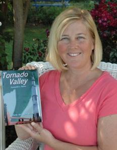 Shelly Van Meter Miller, Tornado Valley: Huntsville's Havoc